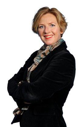 Acquisitie Expert Marianne van der Water