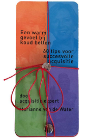 acquisitie tips waaier