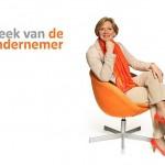 Acquisitie workshop door Marianne van de Water bij de Week van de ondernemer