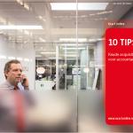 koude acquisitie voor accountants tips