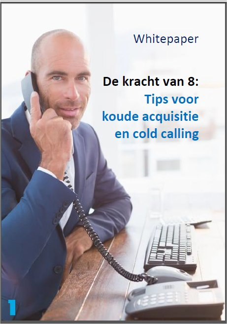 acquisitie-tips-cold-calling